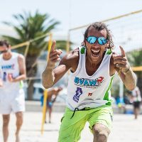 Beach Voley Around the World