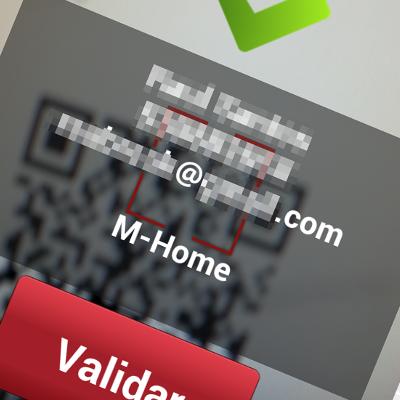 User detail