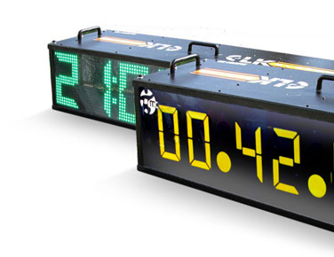 cronometraje deportivo