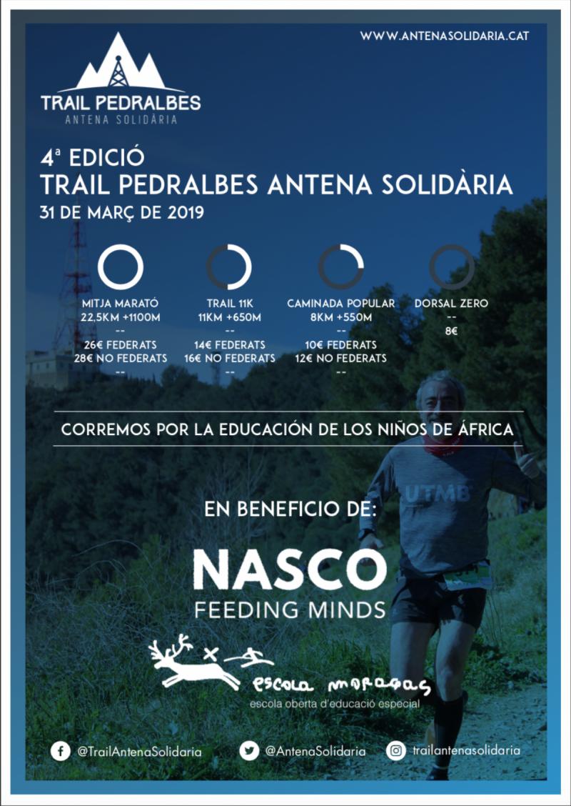Trail Antena Solidària 2019