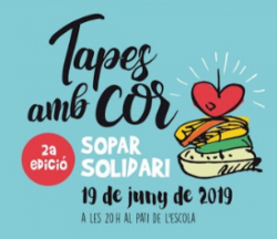 Tapes amb cor 2019
