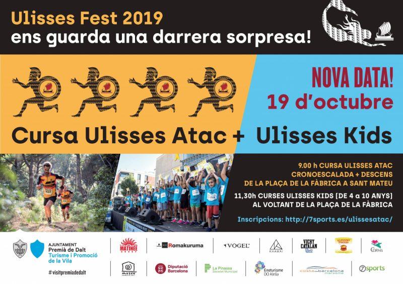 ULISSES ATAC 2019