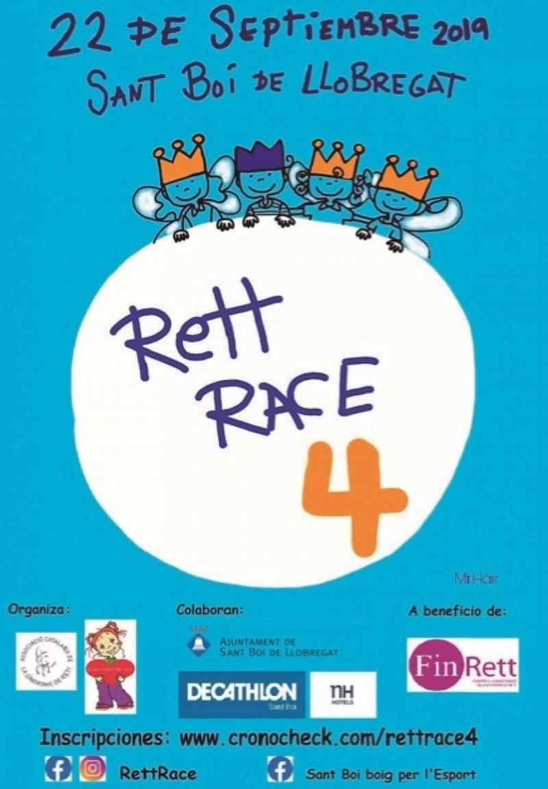 RETT RACE 4