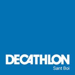Decathlon Sant BoiAjun