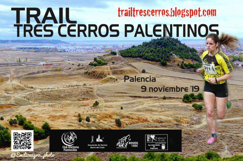 TRAIL TRES CERROS PALENTINOS 19