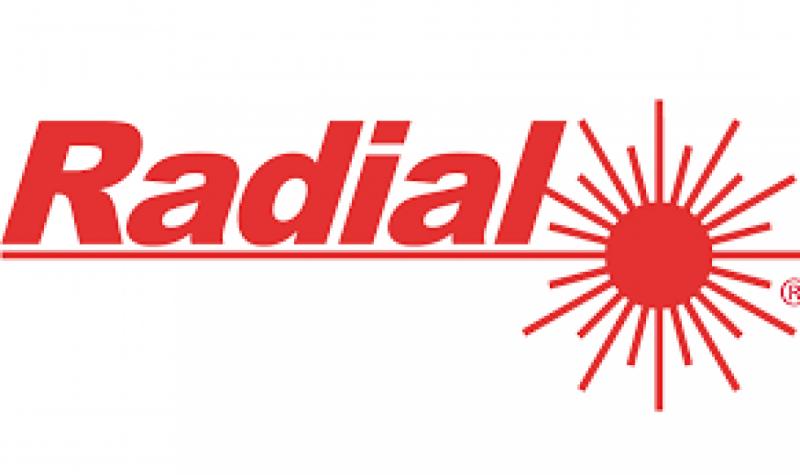 Campeonato Nacional de Láser Radial 2019