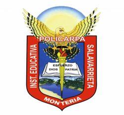 Institución Educativa Policarpa Salavarrieta