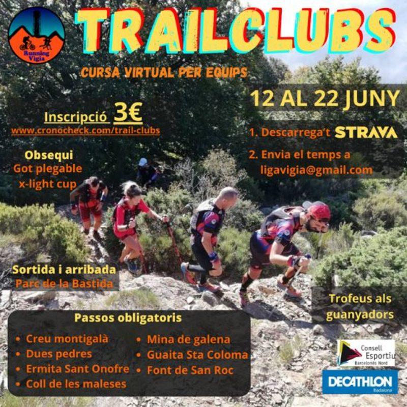 Trail Clubs