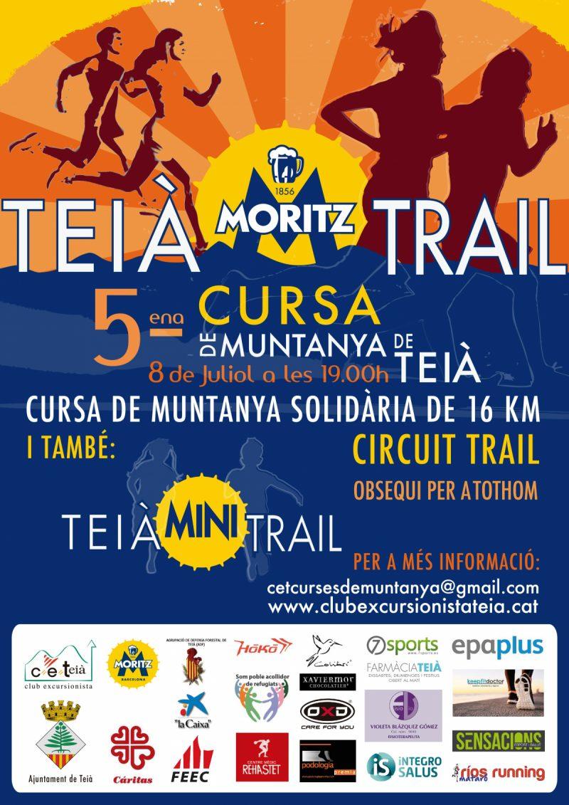 Teià Moritz Trail