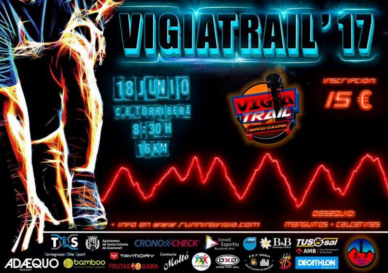 Vigía Trail 2017