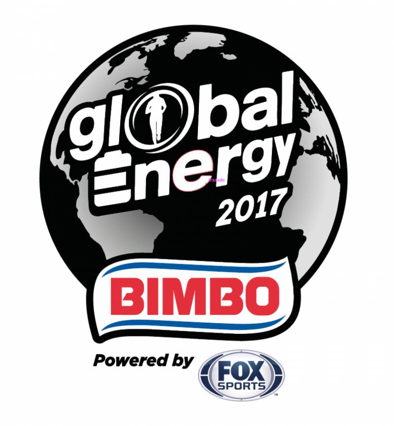 I Global Energy BIMBO 2017 - (Empleados)