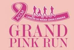 GRAND PINK RUN