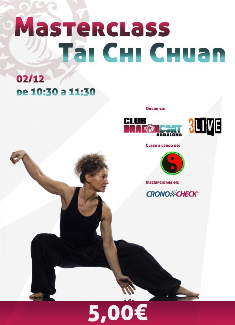 Masterclass Tai Chi Chuan