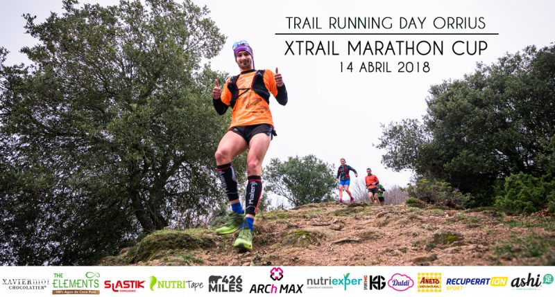 Xtrail Running Day Orrius