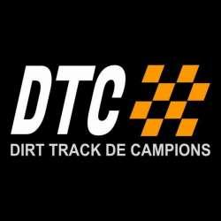 Dirt Track de Campions - Round 1 - Ranxo Canudas