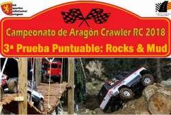 Campeonato de Aragón de Crawler Rc 2018