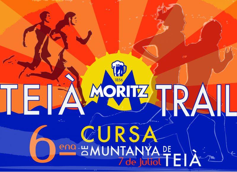 Teià Moritz Trail 2018