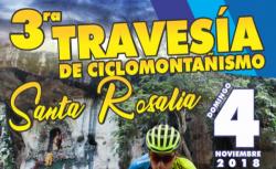 """3ª Travesía de Ciclomontañismo Santa Rosalía  Palermo - Huila """"Manos a la Obra 2018"""""""